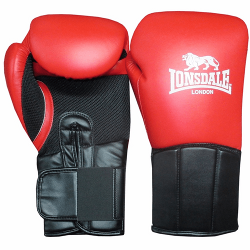 PERFORMER-TRAINING-GLOVES---LO56741RD